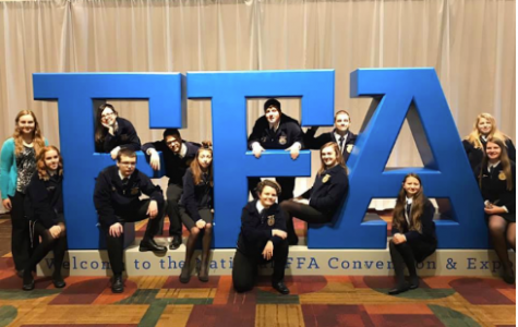 FFA National Convention Highlights