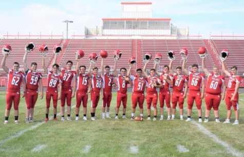The Last of Friday Night Lights for Our 2019 Seniors