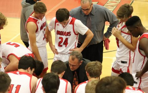 Pride, Heart, Guts to lead Boys Basketball to Sectionals