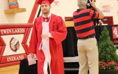 Graduation 2020 Ceremony at 1:00