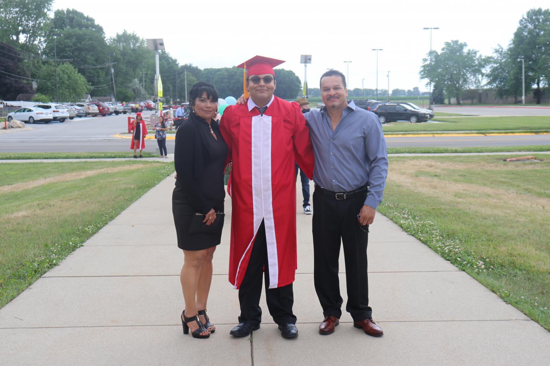Graduation 2020 Ceremony 3:00 Entrance