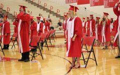 Graduation 2020 Ceremony at 3:00