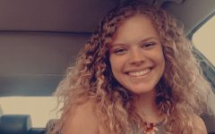 Homecoming Nominee Jenna Swaim
