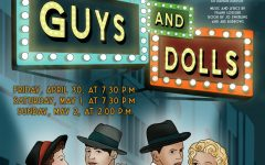TL's Theatre Department Presents Guys & Dolls