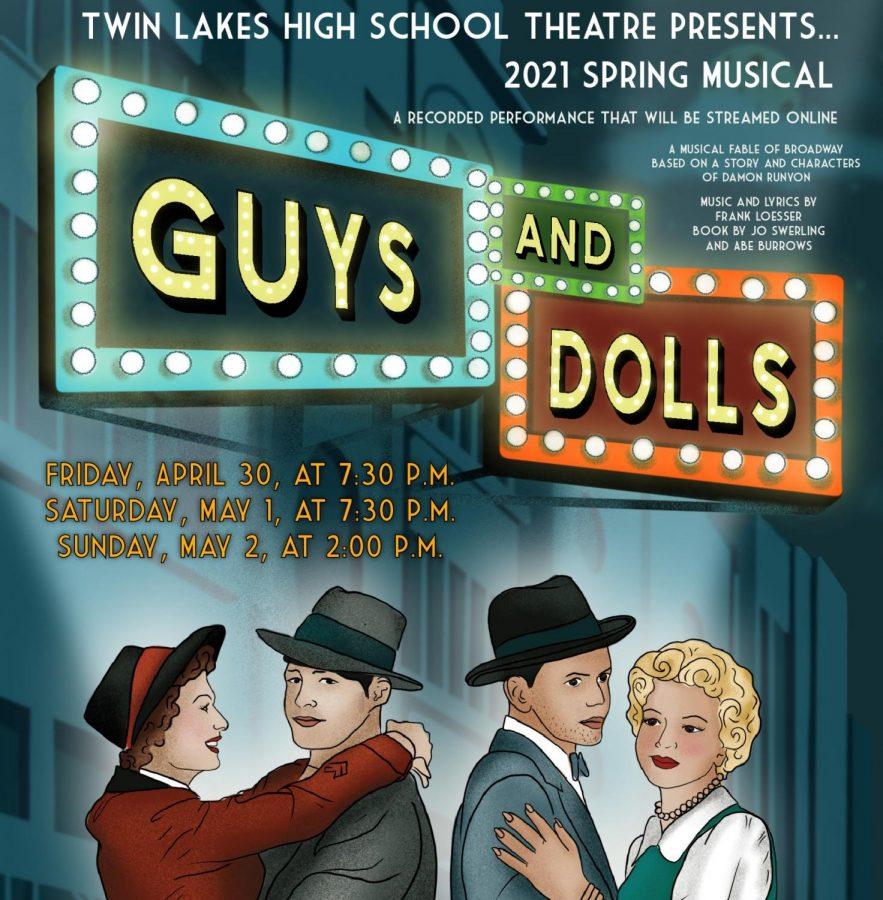 TL%27s+Theatre+Department+Presents+Guys+%26+Dolls