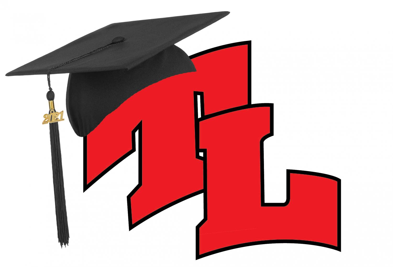 2021 Graduation Announcement
