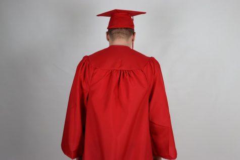 Graduation Livestream Information