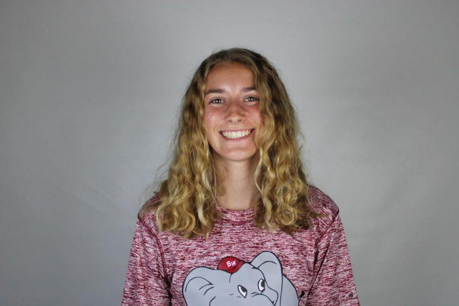 Hannah Hodgen