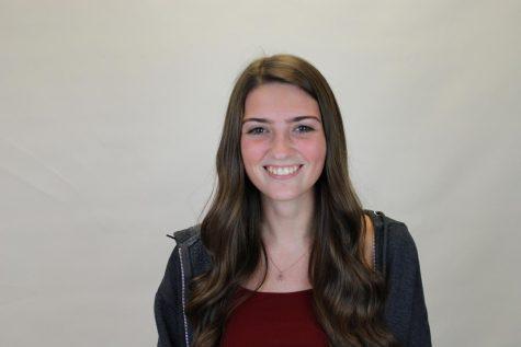 Photo of Madison Moseley