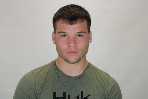 Brandon Franscoviak